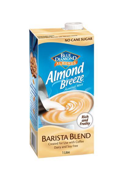 Is Oat Milk the New Almond Milk