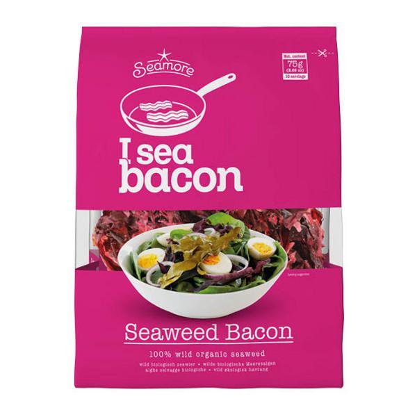 Seaweed Bacon ORGANIC