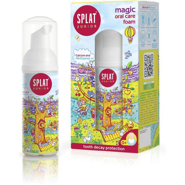 Magic Oral Care Foam