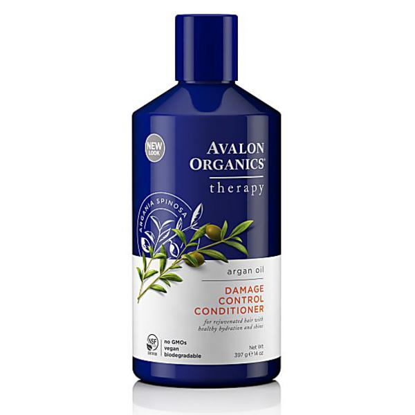 Argan Oil Damage Control Conditioner Vegan