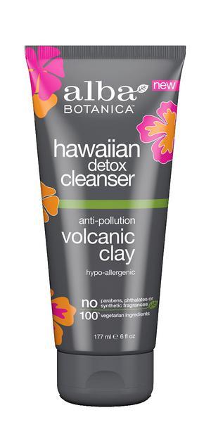 Volcanic Clay Hawaiian Detox Cleanser