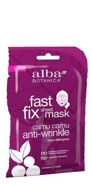 Anti Wrinkle Sheet Mask