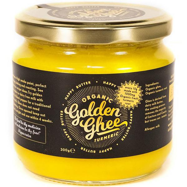 Golden Ghee ORGANIC