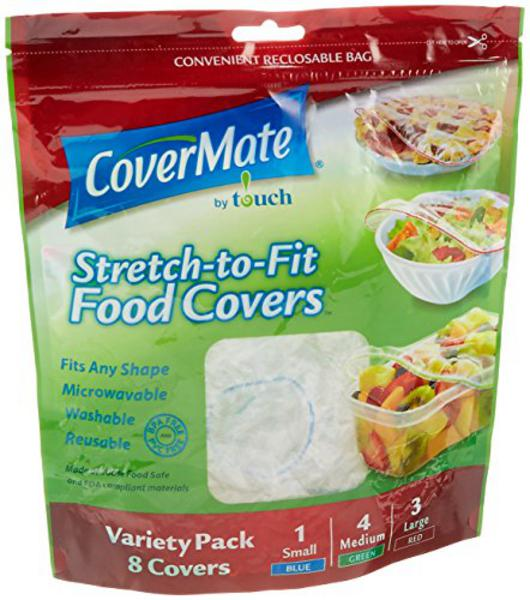 Stretch To Fit Food Cover