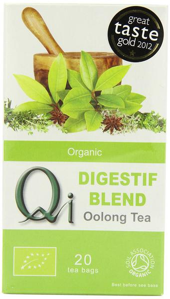 Digestif Oolong Tea ORGANIC