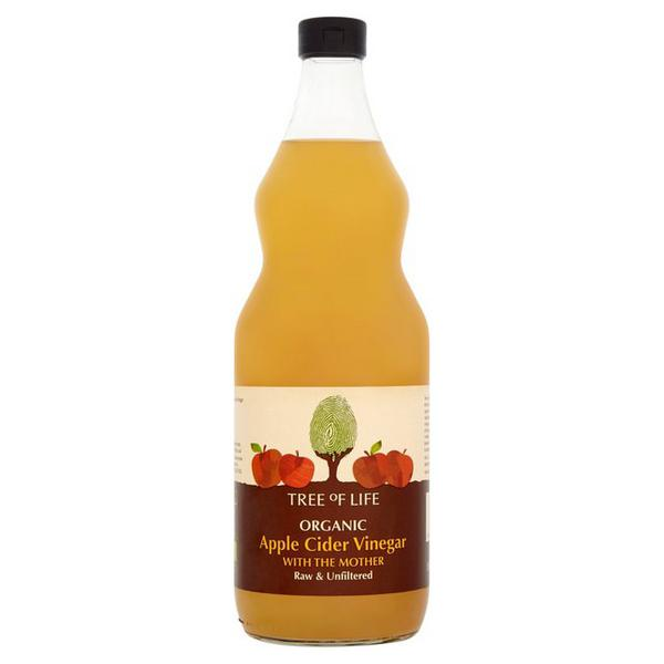 Cider Vinegar Apple with the Mother ORGANIC