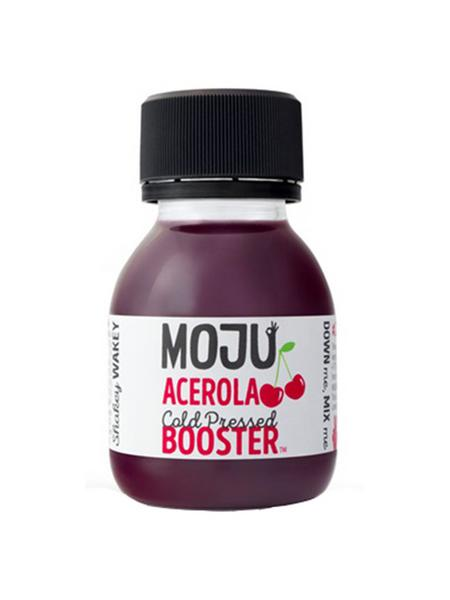Acerola Cherry Booster Shot Juice