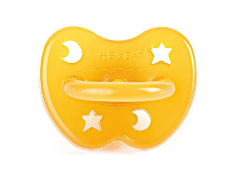 Star Baby Pacifier 0-3 months