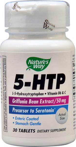 5-HTP Amino Acid