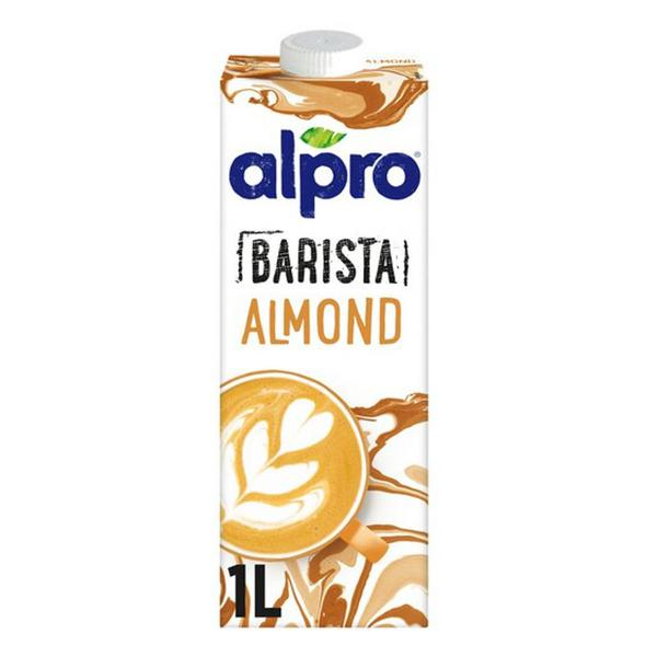Almond Milk For Professionals
