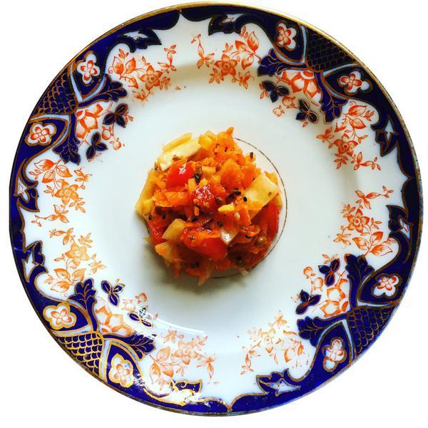 Cracking Kimchi Unpasteurised Vegan image 2