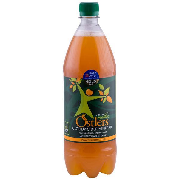 Cloudy Cider Vinegar