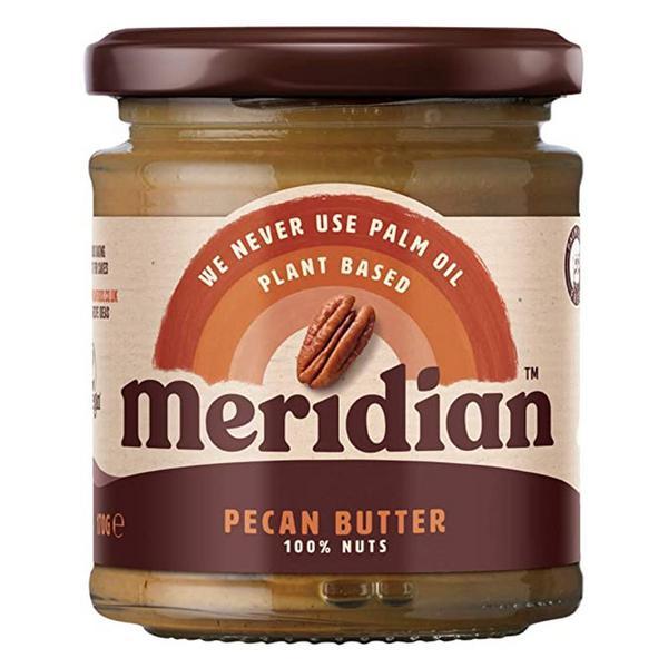 Pecan Nut Butter