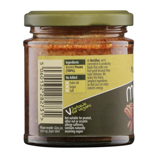 Pecan Nut Butter  image 3