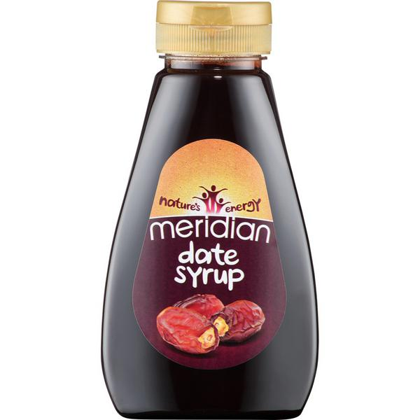 Squeezy Date Syrup