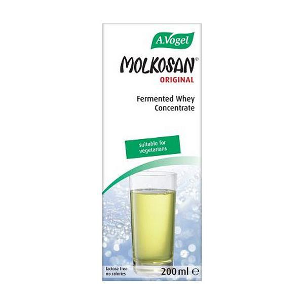 Molkosan Food Supplements ORGANIC