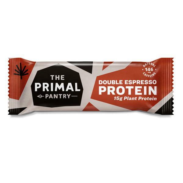 Double Espresso Protein Snackbar