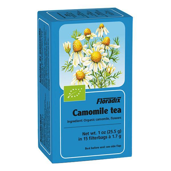 Chamomile Tea ORGANIC