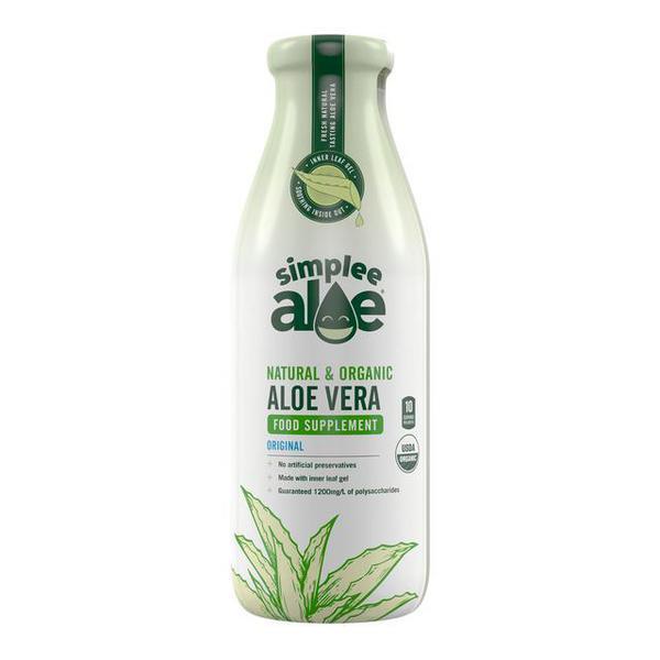 Aloe Vera Juice ORGANIC