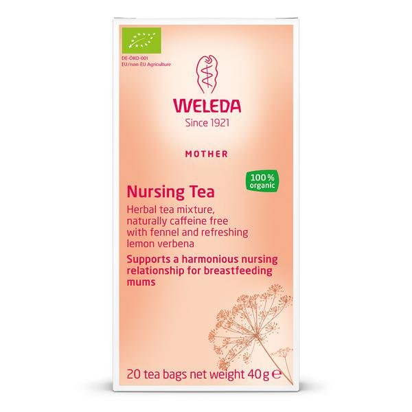 Nursing Tea ORGANIC