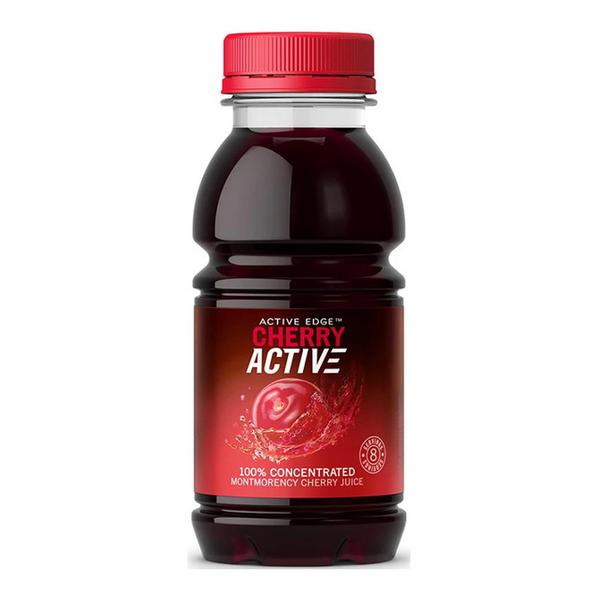 Cherry Active Concentrate no added sugar