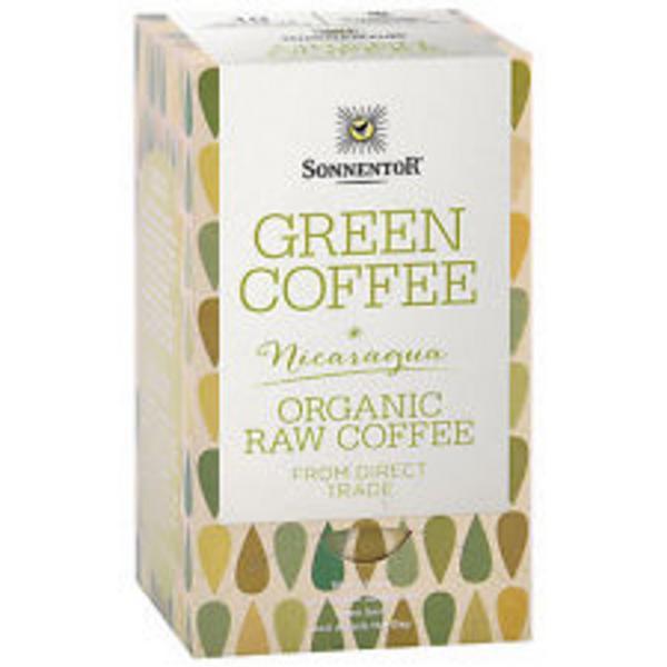Natural Green Coffee ORGANIC