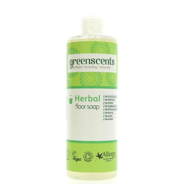 Herbal Floor Cleaner ORGANIC