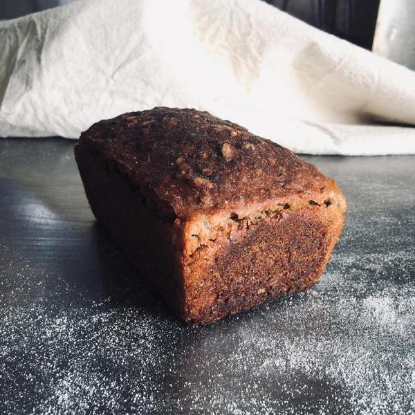 Loaf Rye Seeded  image 2