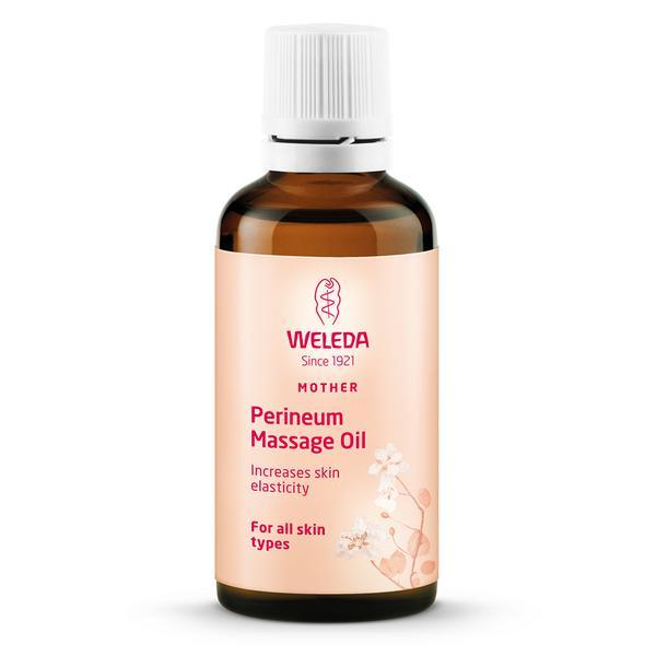Perineum Massage Essential Oil