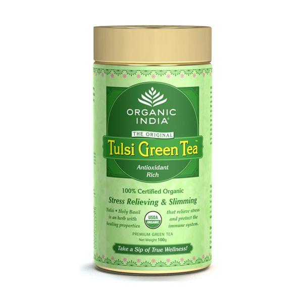 Tulsi Green Tea ORGANIC
