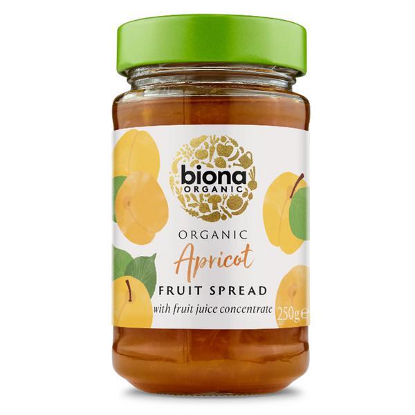 Apricot Spread sugar free, Vegan, ORGANIC