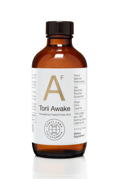 Awake Drink Supplement