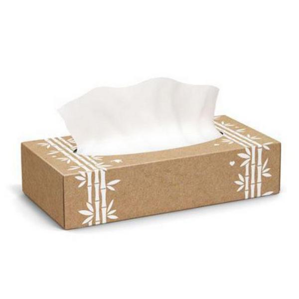 Paper 2 Ply Facial Tissue