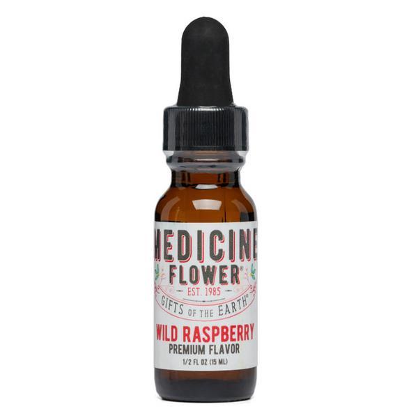 Wild Raspberry Extract
