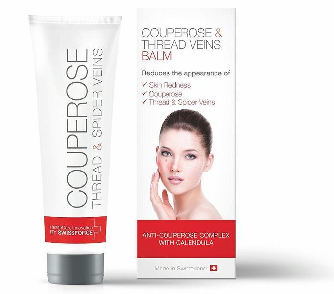 Couperose Balm