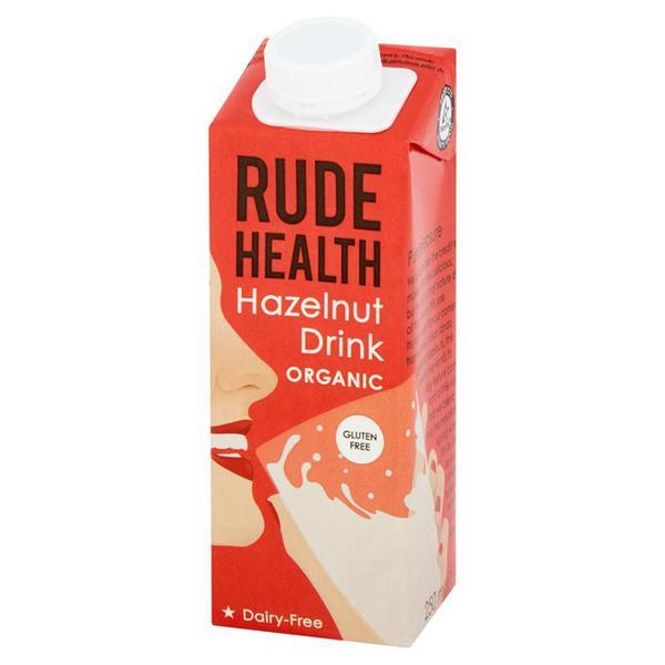 Hazelnut Drink ORGANIC