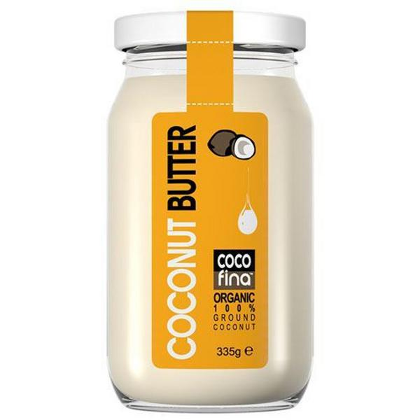 Coconut Butter ORGANIC