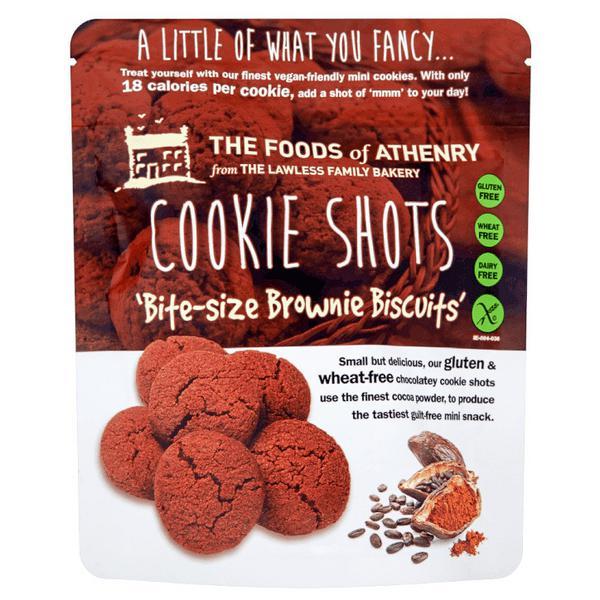Brownie Biscuits