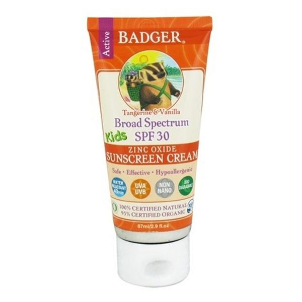 Kids Sunscreen SPF 30 ORGANIC