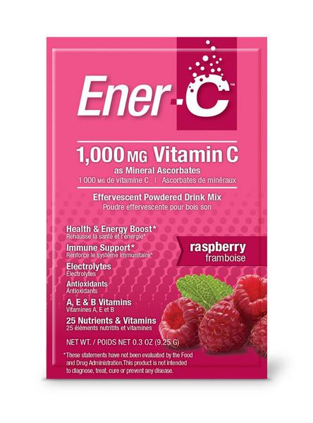 1000mg Vitamin C Raspberry  image 2