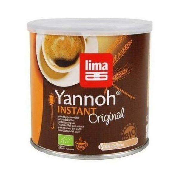 Original Yannoh Instant Drink Vegan, ORGANIC