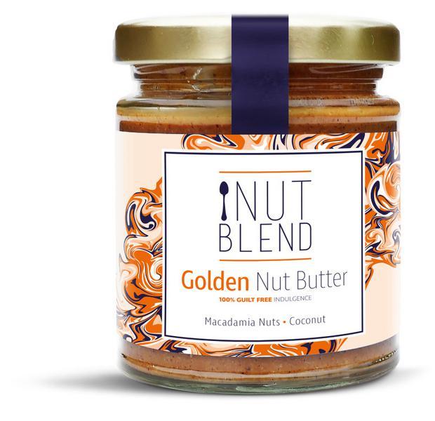 Golden Nut Butter