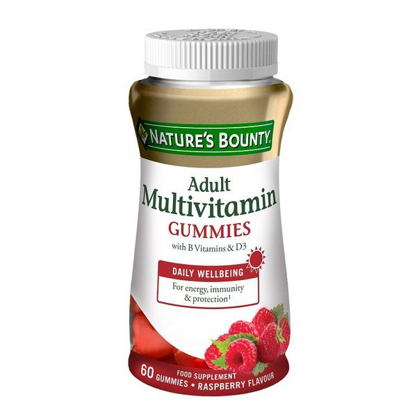 Adult Multi Vitamins Gummies