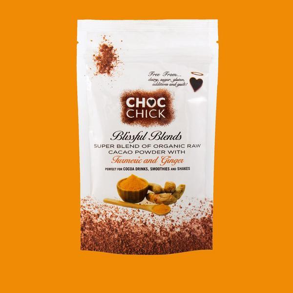 Blissful Blend Cacao Powder ORGANIC