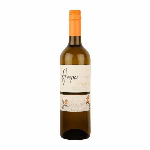 White Wine Grillo Italy Chardonnay ORGANIC