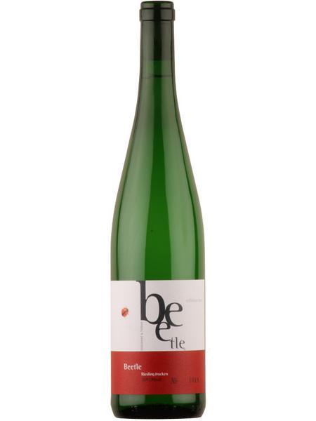 Riesling Trocken Qualitatswen Wine 12% ORGANIC