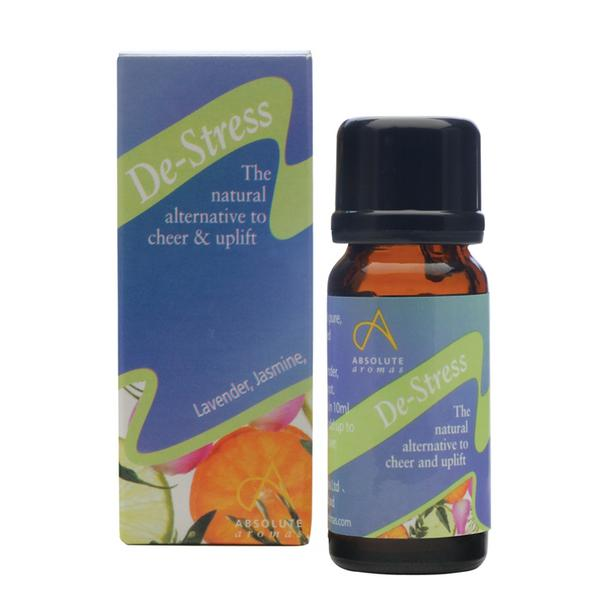 De-Stress Essential Oil Blend