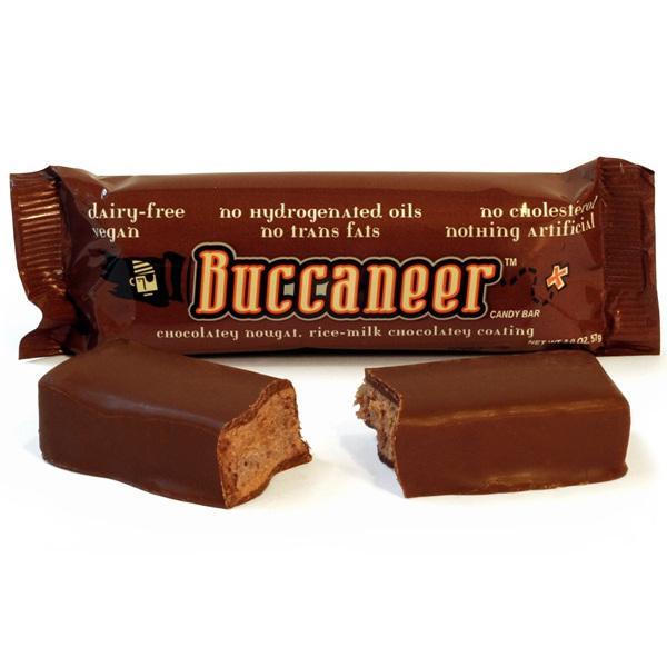 Buccaneer Snackbar Vegan