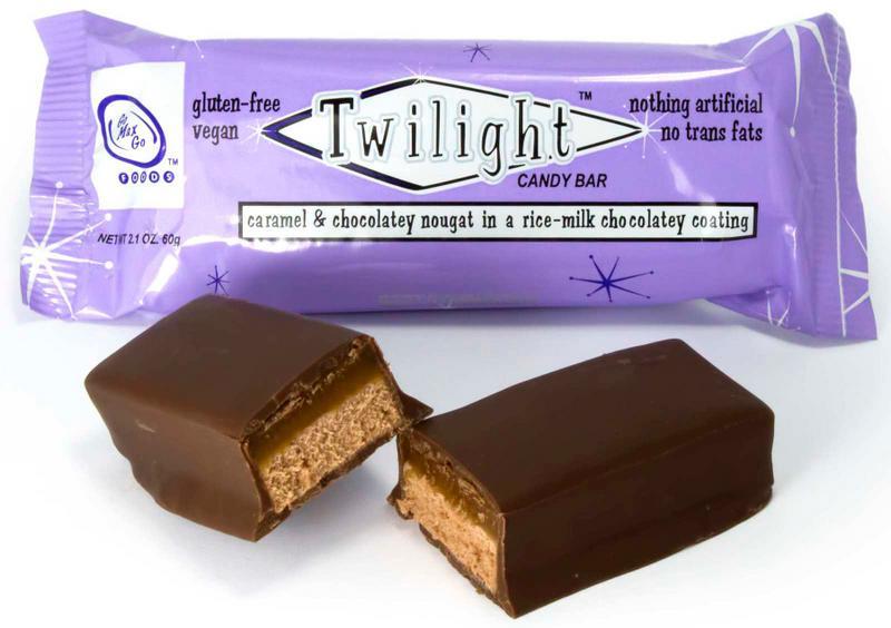 Twilight Candy Snackbar Vegan