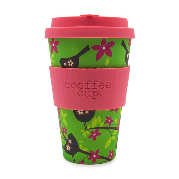 Widdlebirdy Reusable Cup
